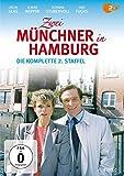 Zwei Münchner in Hamburg - Die komplette 2. Staffel (4 DVDs)