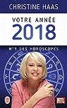Votre année 2018 par Haas