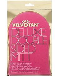 Velvotan Deluxe Double Sided Tanning Mitt