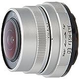 Pentax Objectif Fisheye 22087 pour Pentax Q 3,2mm f/5,6 FISHEYE 3.2
