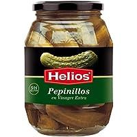 Helios Pepinillos en Vinagre - 1000 gr