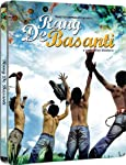 Rang De Basanti: A Generation Awakens (Steelbook) (2-Disc)