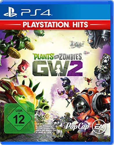 Plants vs. Zombies: Garden Warfare 2 - PlayStation Hits - [PlayStation 4] (Pflanzen Vs Zombies Garden Warfare 2)