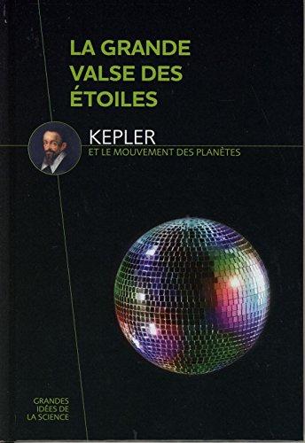 Kepler et le mouvement des planètes