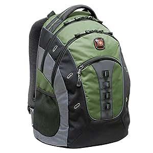 Swissgear GA-7335-07 Granite 15.6 Inch Backpack