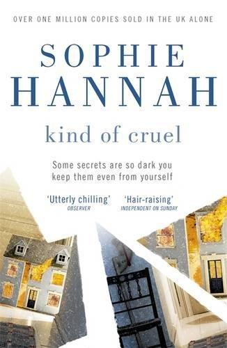 Kind of Cruel: Culver Valley Crime Book 6