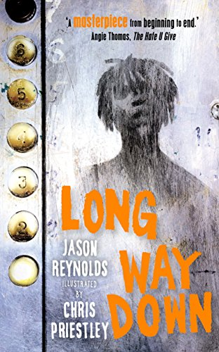 Long Way Down by [Reynolds, Jason]