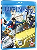 Lupin The 3Rd Part Iv (2015) [English Dubbed Version] [Edizione: Regno Unito]