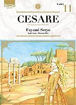Cesare Vol.11 de SORYÔ Fuyumi