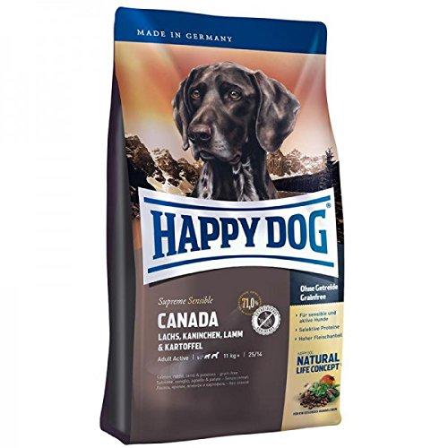 Happy Dog Supreme - Sensible - Canada 12.5 kg