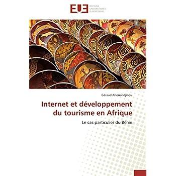 Internet et développement du tourisme en afrique