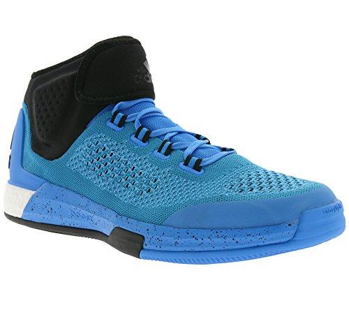 adidas, Sneaker uomo multicolore Size: blu / nero / bianco