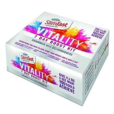 SlimFast 7 Day Starter Kit by KSF Acquisition UK Ltd