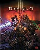 Diablo 3 (Heroes) - Mini Poster - 40cm x 50cm