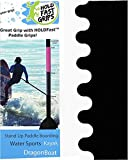 HOLDFAST Paddel Griffe, rutschfeste Stand Up Paddle Board (SUP) Grip
