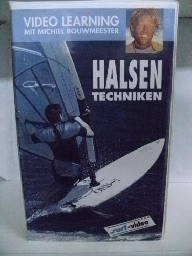 Halsen Techniken (Video Learning) Surfen (Surfen Technik)