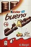 Kinder Bueno, 6Stück, 129g