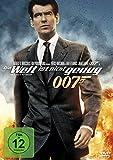 James Bond 007 - Die Welt ist nicht genug - Nigel Goldsack