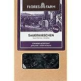 Flores Farm Cerises Aigres Bio 90 g