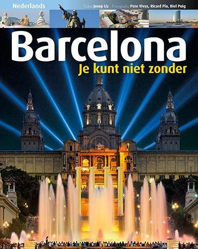 Barcelona Imprescincible S3 (Holandés) (Sèrie 3) por Aa.Vv