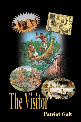 The Visitor (The Second Greatest Story Ever Told)