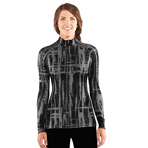 Women8217; s Gedruckt Ausgestattet ColdGear188;Postleitzahl (Tee Ausgestattet T-shirt)