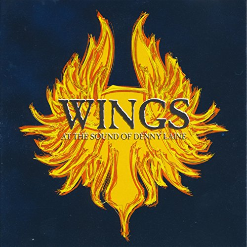 Wings... At the Sound of Denny...