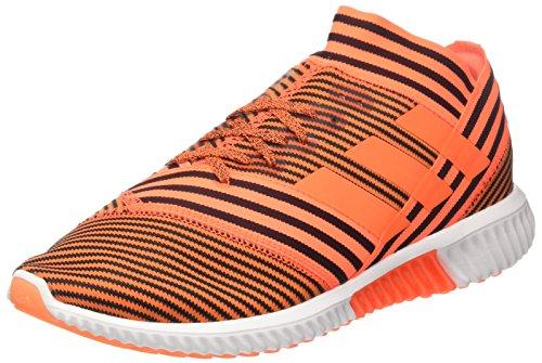 adidas Nemeziz Tango 17.1 TR, Chaussures de Football Homme Multicolore (Solar Orange/solar Orange/core Black)