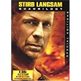 Stirb Langsam 1-4 Box - Special Edition