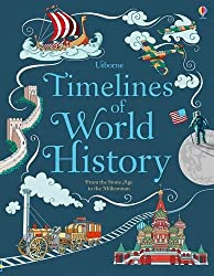 Timelines of World History by John B. Teeple (2006-08-02)