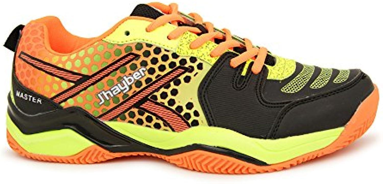 J'HAYBER TAXINO-Negro-42 EUR  - Zapatos de moda en línea Obtenga el mejor descuento de venta caliente-Descuento más grande