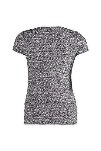 Bellybutton Alexa - T-Shirt 1/4 Arm, T-Shirt Donna Multicolore (allover 0003)