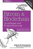 Bitcoin & Blockchain - Grundlagen und Programmierung: Die Blockchain verstehen, Anwendungen entwickeln - Andreas M. Antonopoulos
