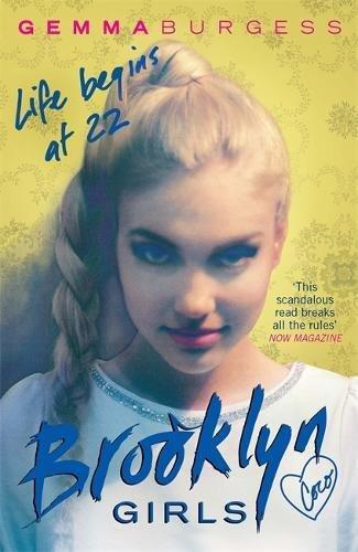 Coco: Book 3 (Brooklyn Girls)