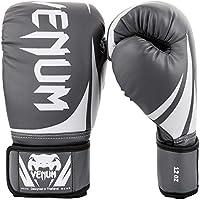 Venum Challenger 2.0Gants de boxe, Venum Challenger 2.0 Boxing Gloves, gris/noir