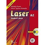 Laser A2. Student's book. Con e-book. Con espansione online. Per le Scuole superiori