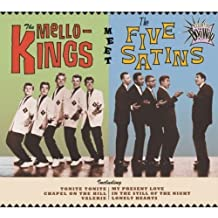 Essential Doo Wop - The Mello-Kings Meet The Five Satins