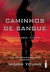 Caminhos de Sangue (Em Portuguese do Brasil)