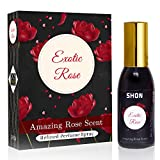 #7: TPH Pure Perfume Spray DOS Paris Original (SHON - Amazing Rose Scent)