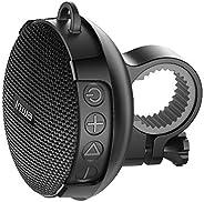 INWA Wireless Bluetooth Bicycle Portable Speaker IPX7 Waterproof Shower Outdoor Speaker with Bike Mount