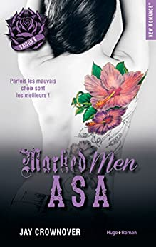 Marked men Saison 6 Asa par [Crownover, Jay]
