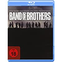 Band of Brothers - Box Set