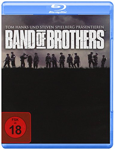 fast and furious 1 7 blu ray Band of Brothers - Box Set [Blu-ray]