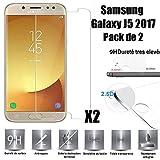 Samsung Galaxy J5 2017 Vitre Protection d'ecran en Verre trempé [Scott-FR]...
