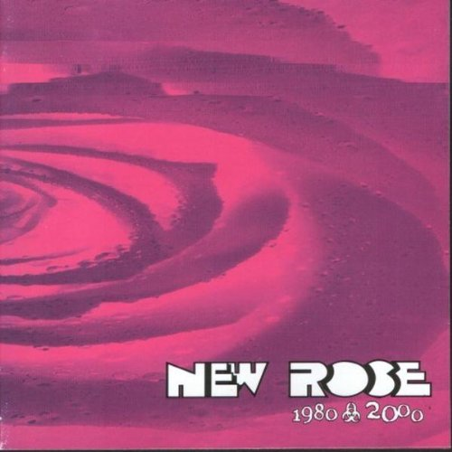 New Rose Label-Retrospective 1980-2000