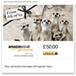 From All of Us - E-mail Amazon.co.uk...