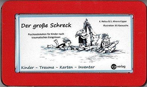 Kinder-Trauma-Karten-Inventar