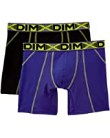 Dim 3D Flex Air Long X2, Boxer Homme