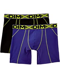 Dim 3d Flex Air Long X2, Boxer Homme, ( lot de 2 )