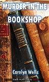 Murder in the Bookshop: A Fleming Stone Mystery (Black Heath Classic Crime)